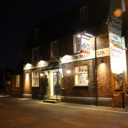Chequers, Hoo, Rochester